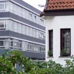 Firmensitz in Bad Salzuflen