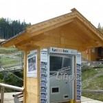 SB-SalesAutomat thematisiert