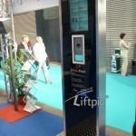 QuaderCAM mit Livebildschirm, Ergebnisbildschirm, Blitz und 8MP Kamera