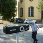 Minox XXL Kamera