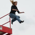 BAG Jump Promotion Donaufest 2012
