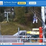 YouTube CAM in Serfaus
