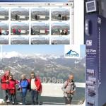 PhotoPoint mit Bildauswertung via Bildkalender
