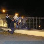 Wetzlar bei Nacht mit der Minox XXL