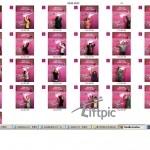 """Hebefigurenwettbewerb """"online"""" über unser Webinterface im Bildkalender"""