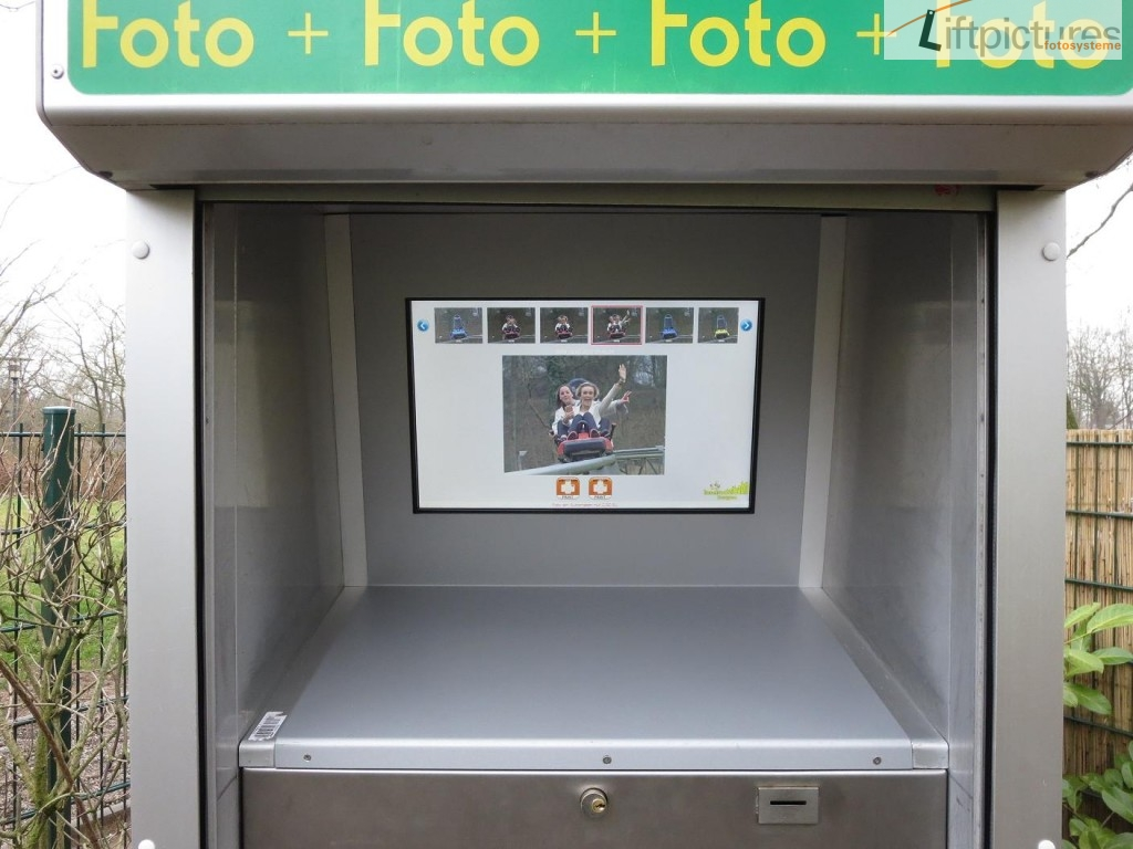 Liftpictures Fotoautomat
