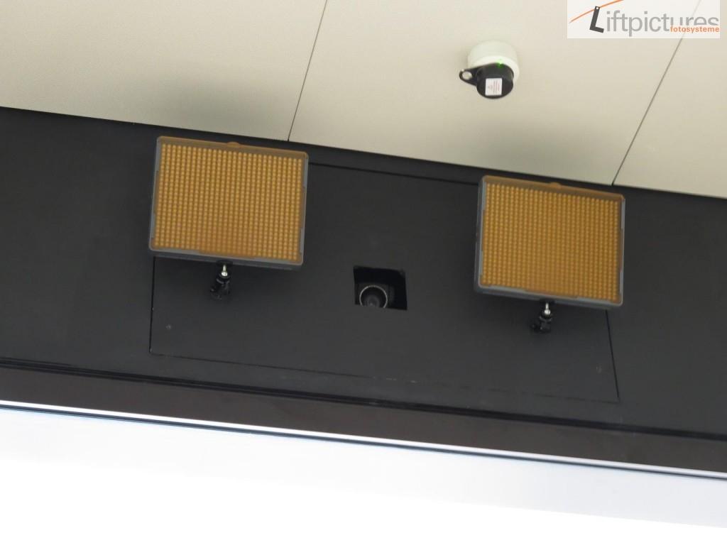 Integrierte Kamera von Liftpictures