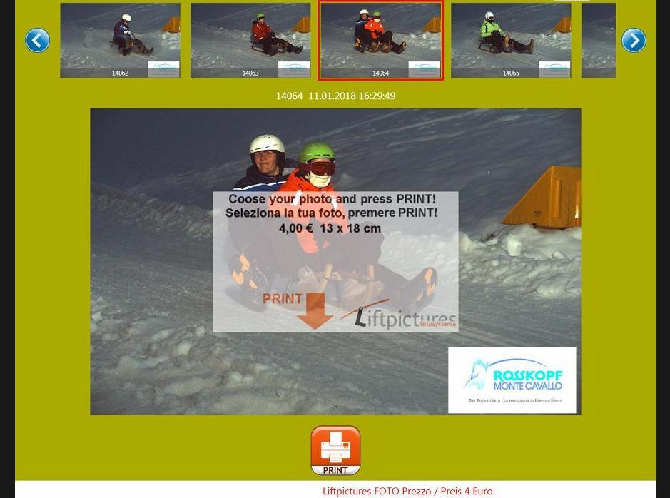 am SB-Fotoautomaten mit Touchscreen-Steuerung, Münzwechsler und Geldscheinprüfer von Liftpictures!