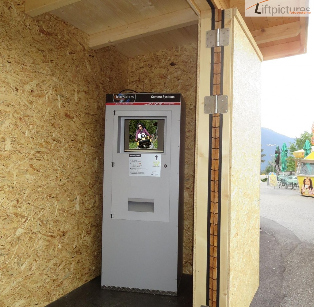 Imster Bergbahnen mit Liftpictures