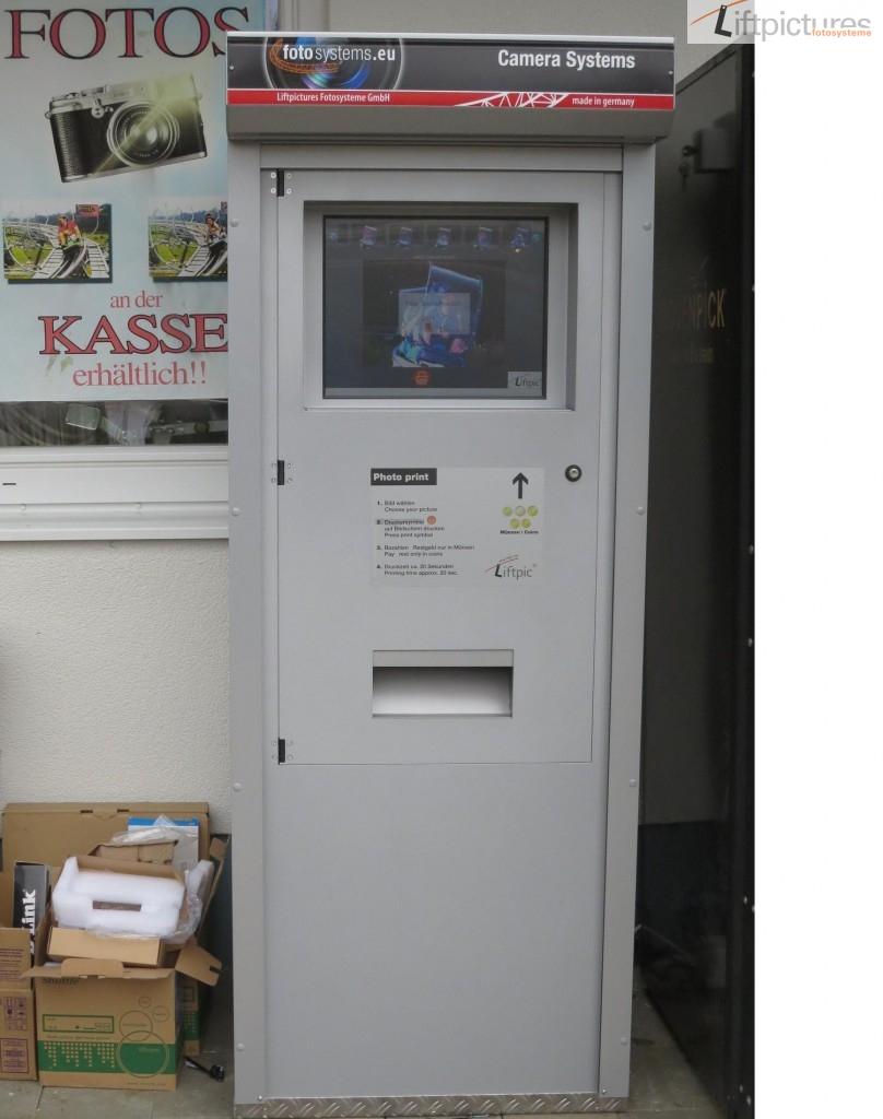 SB-Automat von Liftpictures