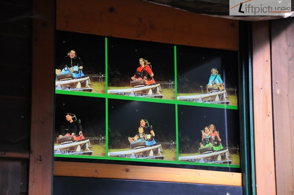 Multisplit Darstellung Liftpictures