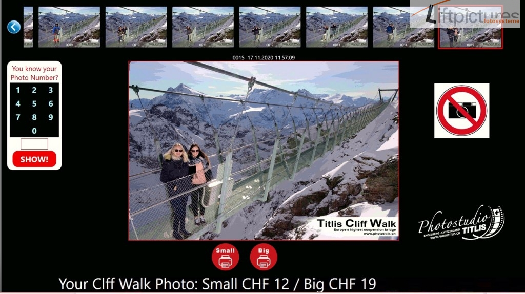 Liftpictures Titlis