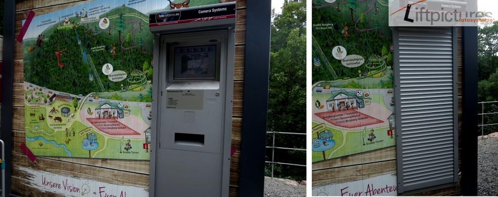 Einbau-Automat von Liftpictures